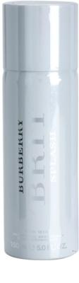 Burberry Brit Splash deodorant s rozprašovačem pro muže