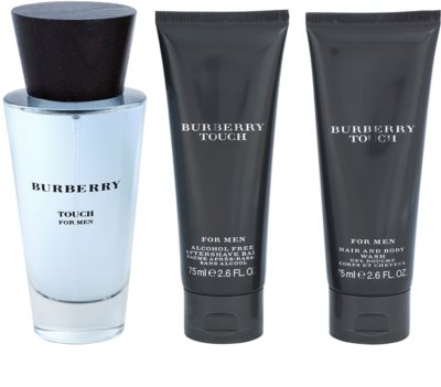 Burberry Burberry Touch darilni set 1