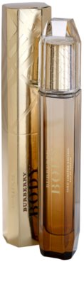 Burberry Body Gold Limited Edition eau de parfum para mujer 1