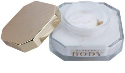 Burberry Body Gold Limited Edition krema za telo za ženske 2