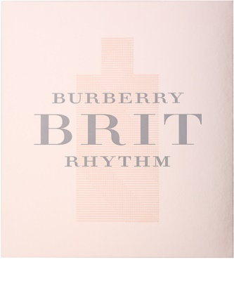 Burberry Brit Rhythm for Her Floral Geschenksets 2