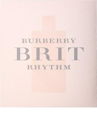 Burberry Brit Rhythm for Her Floral dárková sada 2