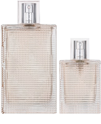 Burberry Brit Rhythm for Her Floral Geschenksets 1