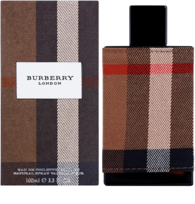 Burberry London for Men (2006) eau de toilette férfiaknak