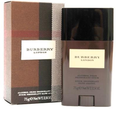 Burberry London for Men (2006) desodorizante em stick para homens