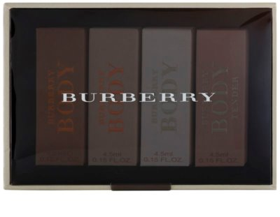 Burberry Body darilni seti 2