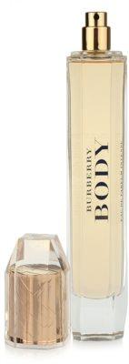 Burberry Body Intense eau de parfum teszter nőknek