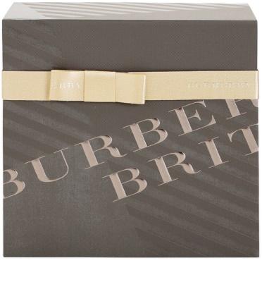 Burberry Brit Men seturi cadou 3