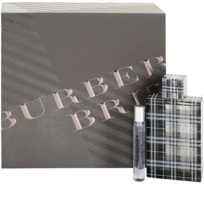 Burberry Brit Men coffrets presente