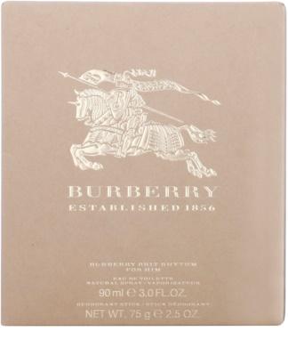Burberry Brit Rhythm lotes de regalo 2