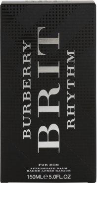 Burberry Brit Rhythm balsam po goleniu dla mężczyzn 3