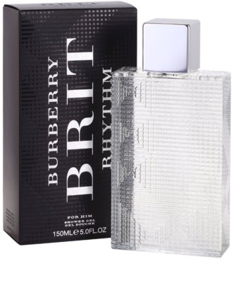 Burberry Brit Rhythm Shower Gel for Men 1