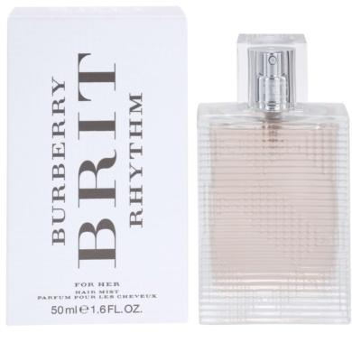 Burberry Brit Rhythm Haarparfum für Damen