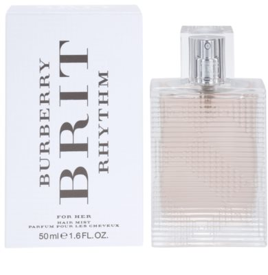 Burberry Brit Rhythm парфуми для волосся для жінок