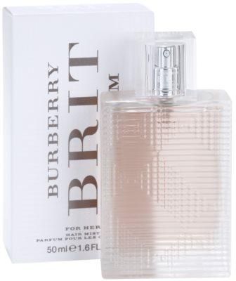Burberry Brit Rhythm Haarparfum für Damen 1