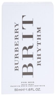 Burberry Brit Rhythm dišava za lase za ženske 4