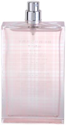 Burberry Brit Sheer тоалетна вода тестер за жени