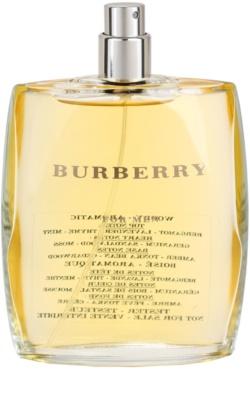 Burberry for Men (1995) туалетна вода тестер для чоловіків