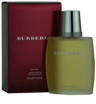Burberry for Men (1995) loción after shave para hombre