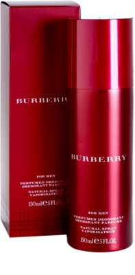 Burberry for Men (1995) deospray pro muže 1