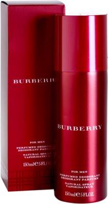Burberry for Men (1995) desodorante en spray para hombre 1