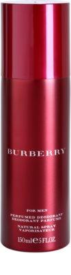 Burberry for Men (1995) desodorante en spray para hombre 2