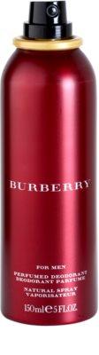 Burberry for Men (1995) desodorante en spray para hombre 3