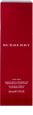 Burberry for Men (1995) deospray pro muže 4