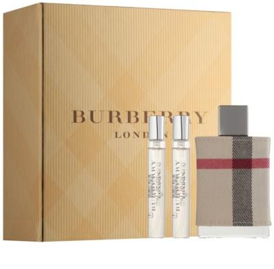 Burberry London for Women (2006) set cadou