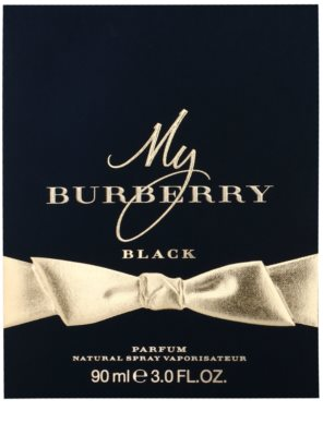 Burberry My Burberry Black Parfüm für Damen 4