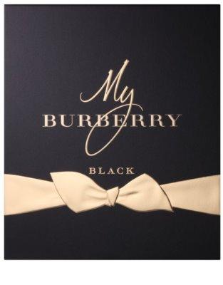 Burberry My Burberry Black Geschenksets 2