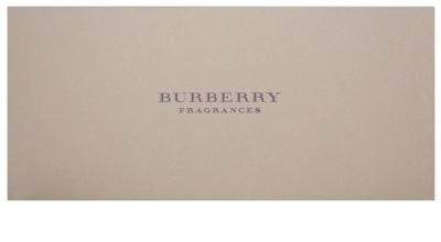 Burberry Burberry Mini lote de regalo 7