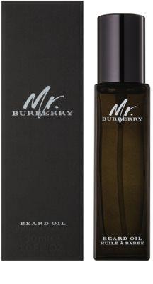 Burberry Mr. Burberry олио за брада за мъже