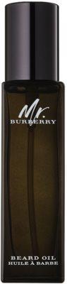 Burberry Mr. Burberry aceite para barba para hombre 2