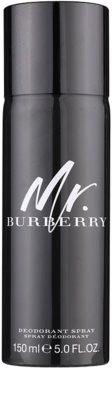 Burberry Mr. Burberry дезодорант-спрей для чоловіків