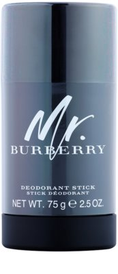 Burberry Mr. Burberry Deo-Stick für Herren