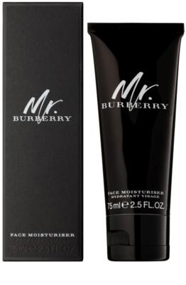 Burberry Mr. Burberry зволожуючий засіб для чоловіків