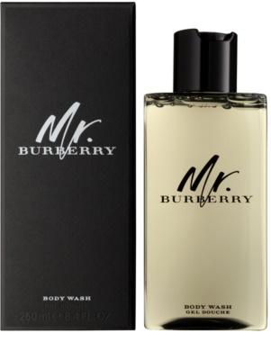 Burberry Mr. Burberry sprchový gel pro muže