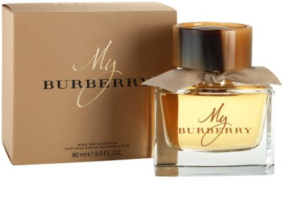 Burberry My Burberry парфюмна вода за жени 1