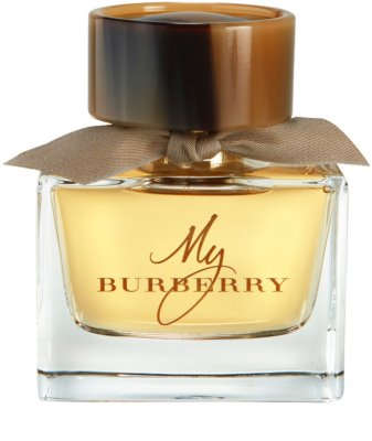Burberry My Burberry парфюмна вода за жени 2