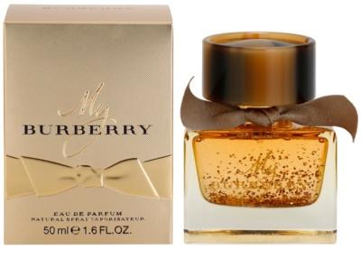 Burberry My Burberry Limited Edition woda perfumowana dla kobiet