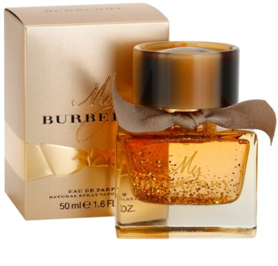 Burberry My Burberry Limited Edition parfémovaná voda pro ženy 1