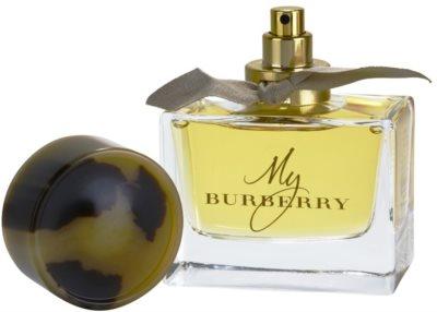 Burberry My Burberry eau de parfum teszter nőknek
