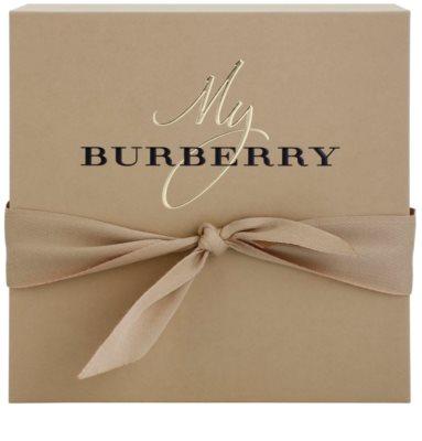Burberry My Burberry Geschenksets 2