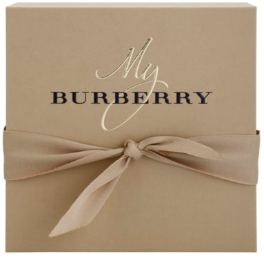 Burberry My Burberry dárkové sady 2