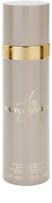 Burberry My Burberry spray corporal para mujer 2
