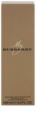 Burberry My Burberry дезодорант за жени 4