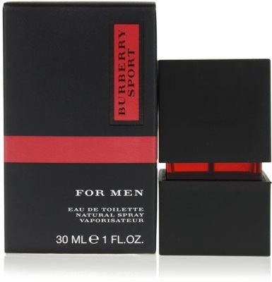 Burberry Sport Man Eau de Toilette pentru barbati