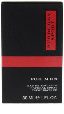 Burberry Sport Man eau de toilette para hombre 2