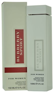 Burberry Sport Woman душ гел за жени
